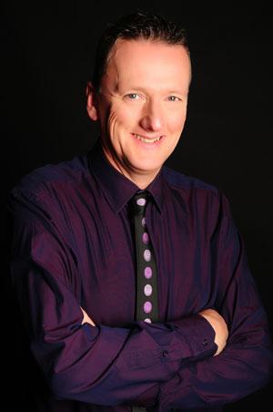 Mark Jowett
