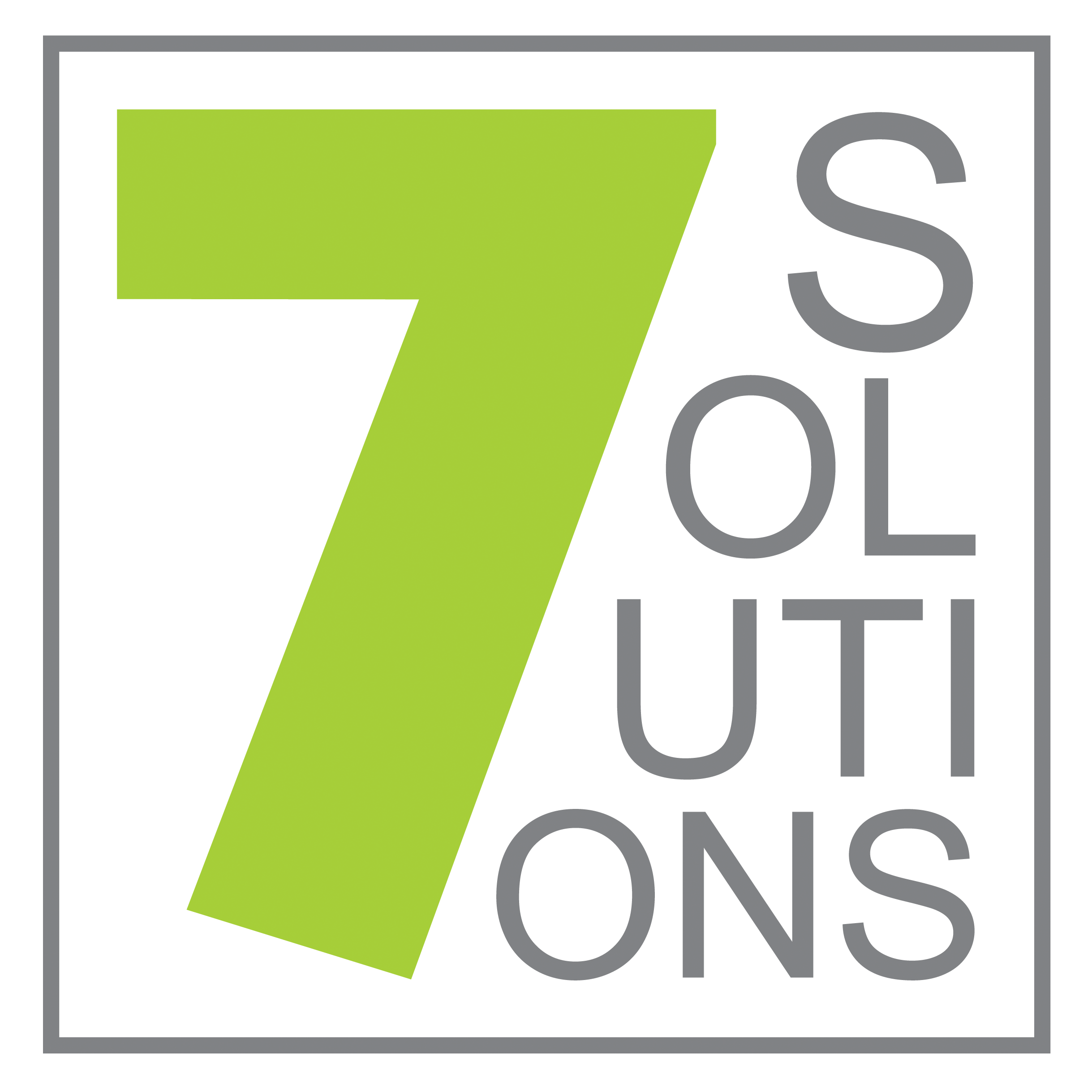7 Solutions